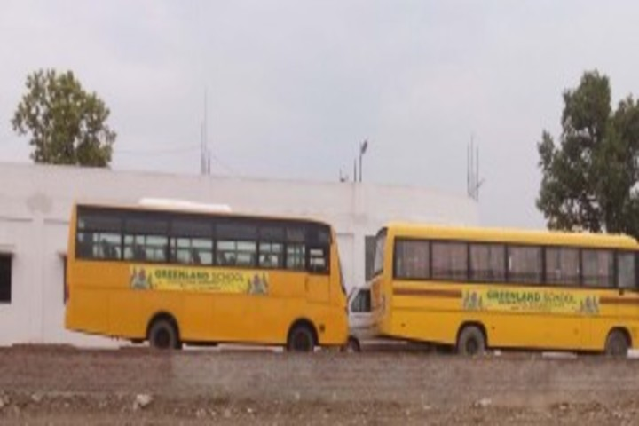 Green Land School-Transport