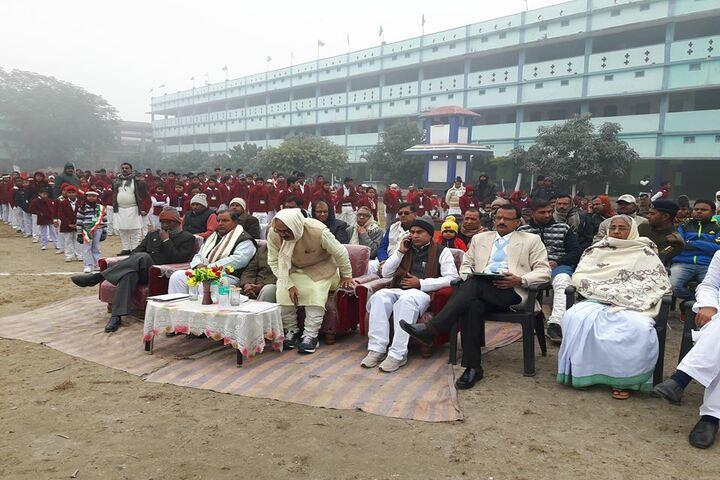 Shri Rani Saraswati Vidya Mandir-Event