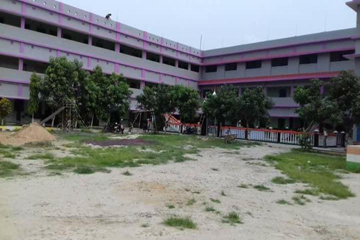 Shri Rani Saraswati Vidya Mandir-Ground