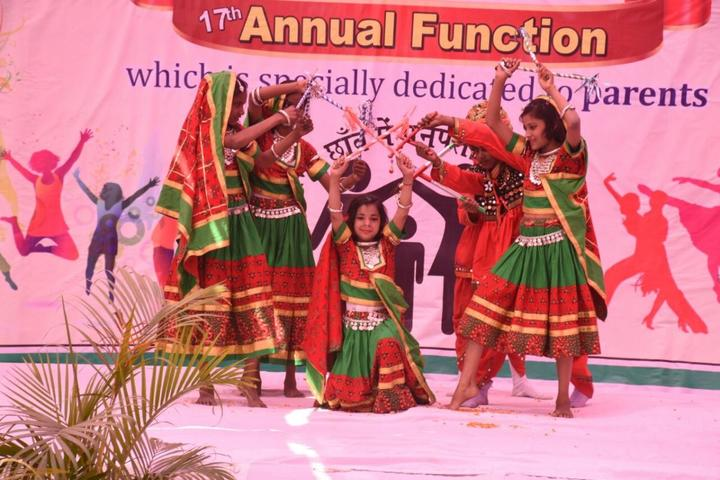 Green Valley Convent School-Annual day 1