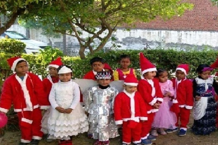 Greenland Academy-Christmas Celebrations