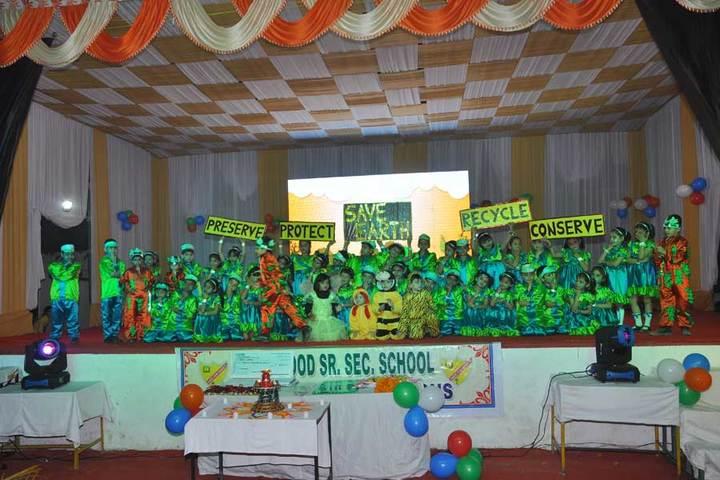 Greenwood Senior Secondary School-Events1