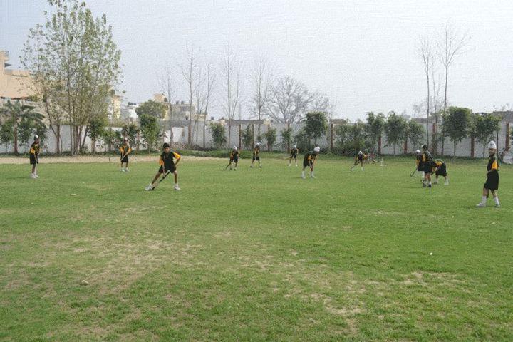 Greenwood Senior Secondary School-Sport