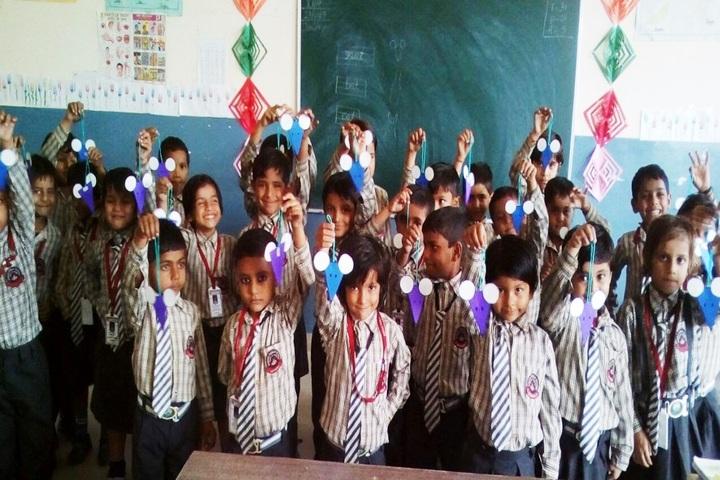Greno Public School-Activity