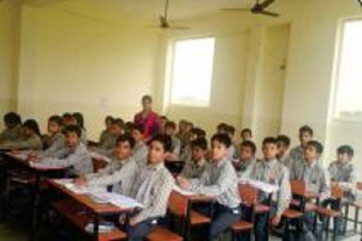 Greno Public School-Class