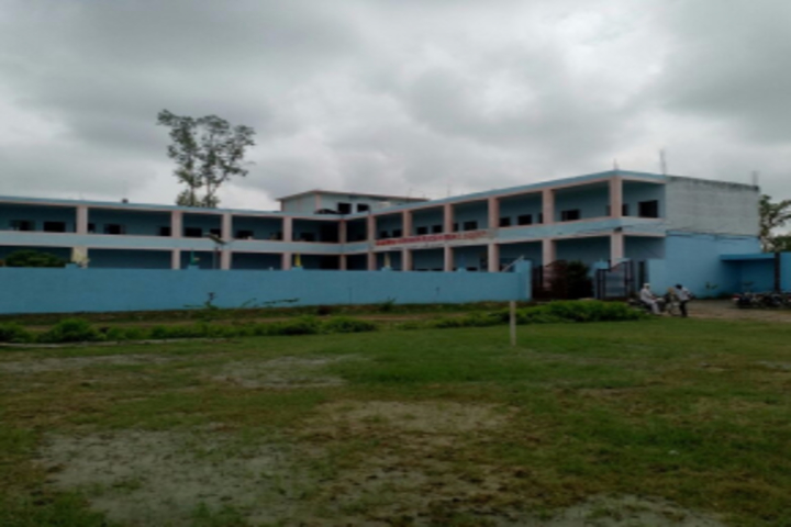 Guru Harkrishan Education Institute-Campus View
