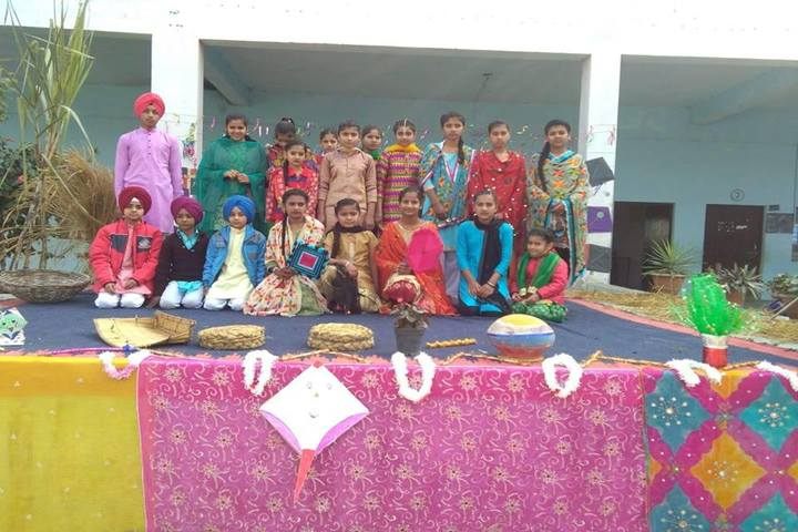 Guru Harkrishan Education Institute-Festival