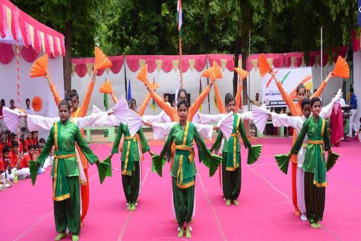 Guru Nanak Modern School-Independence Day