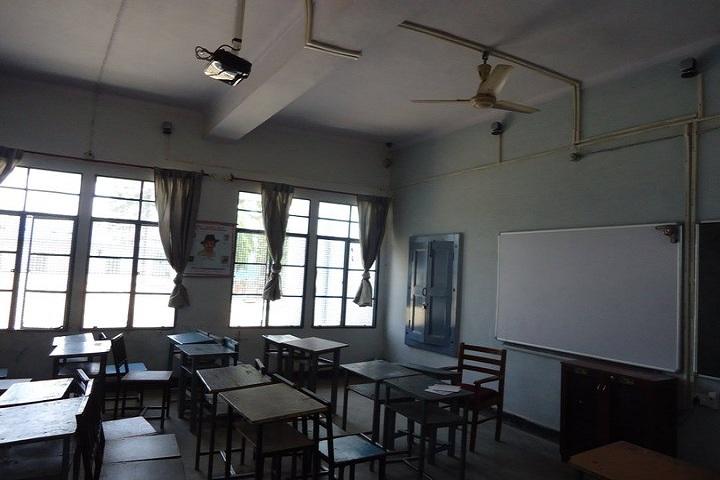 Guru Tegh Bahadur Public School-Classroom