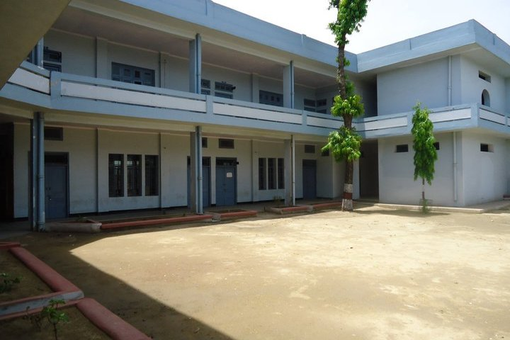 Guru Tegh Bahadur Public School-Inner View