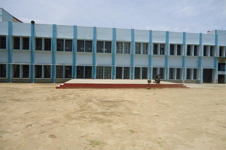 Guru Tegh Bahadur Public School-Stage