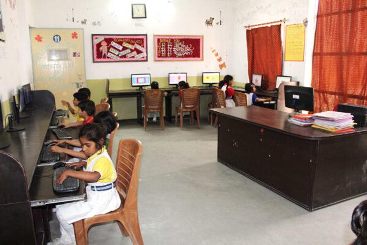 Gurukul Academy-IT Lab