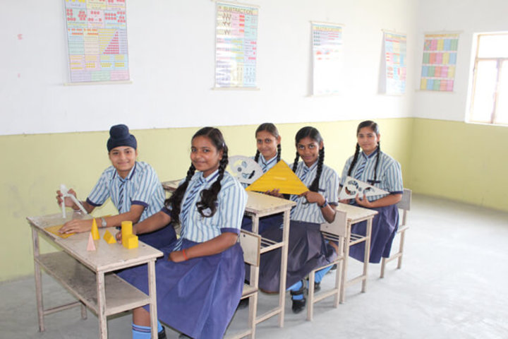 Gurukul Academy-Maths Laboratory