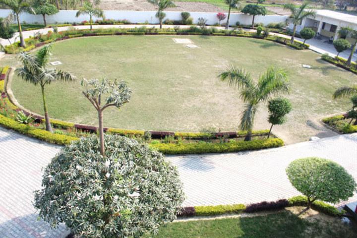 Gurukul Academy-Play Ground