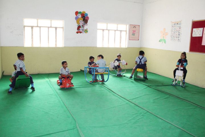 Gurukul Academy-Play School