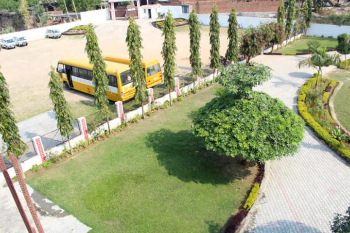 Gurukul Academy-Transport