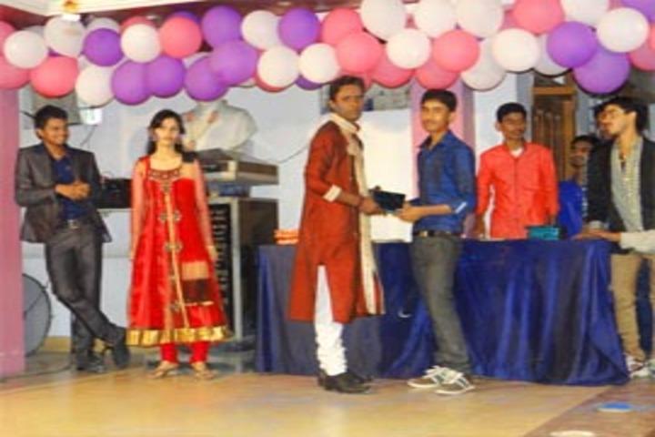 Sinha Model High School-Annual Day