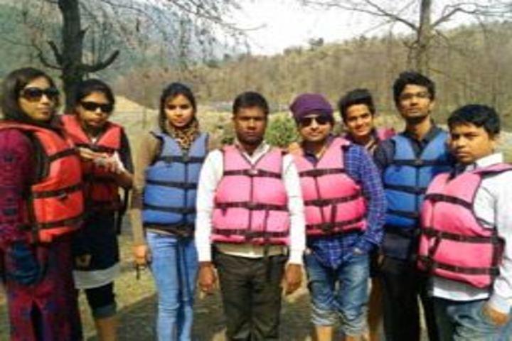 Sinha Model High School-School Trip