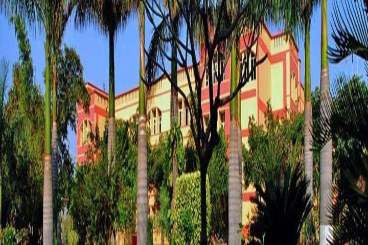 Gurukul International School-Campus View 1