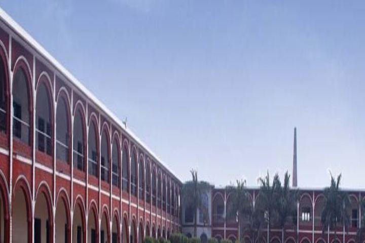 Gurukul International School-Campus View