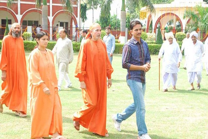 Gurukul International School-Events2