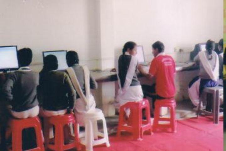 Gurukul Public School-IT Lab