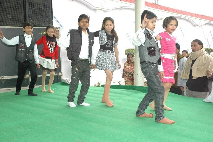 Gurukul Vidyapeeth-Dance