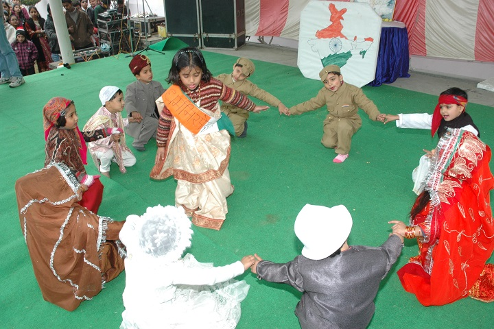 Gurukul Vidyapeeth-Skit