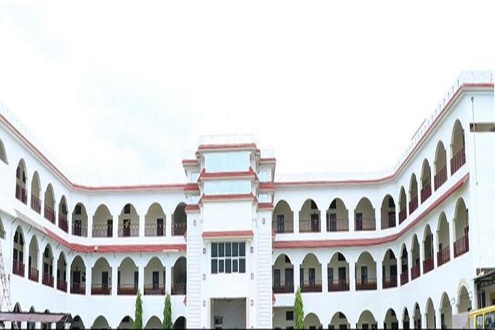 Guruteg Bahadur Educational Academy-School View