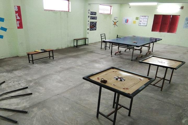 Gyan Deep Senior Secondary Public School-Indoor Games Room