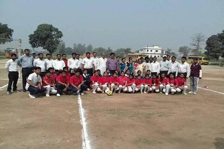Gyan Kunj Senior Secondary Academy-Group Photo