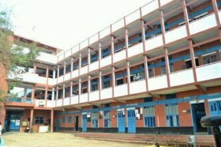 Gyan Kunj Senior Secondary Academy-Inside View