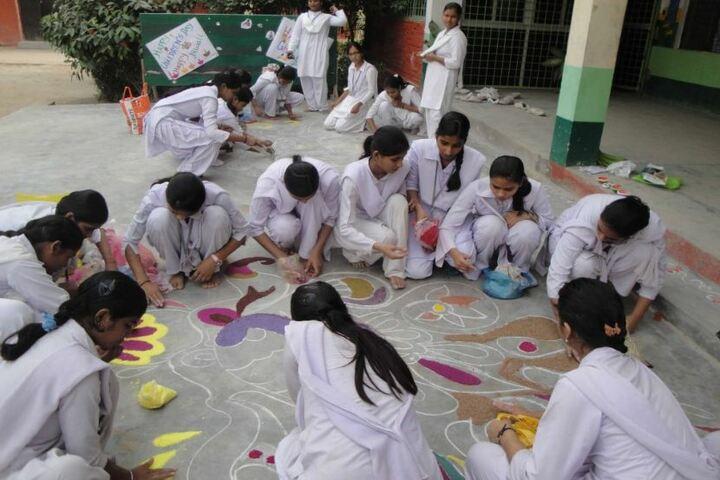 Gyan Peethika-Childrens Day