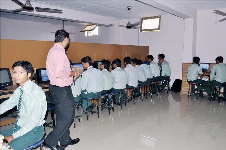 Gyan Sthali Academy-Computer Lab
