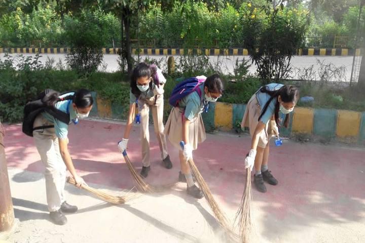 Gyanshree School-Activity