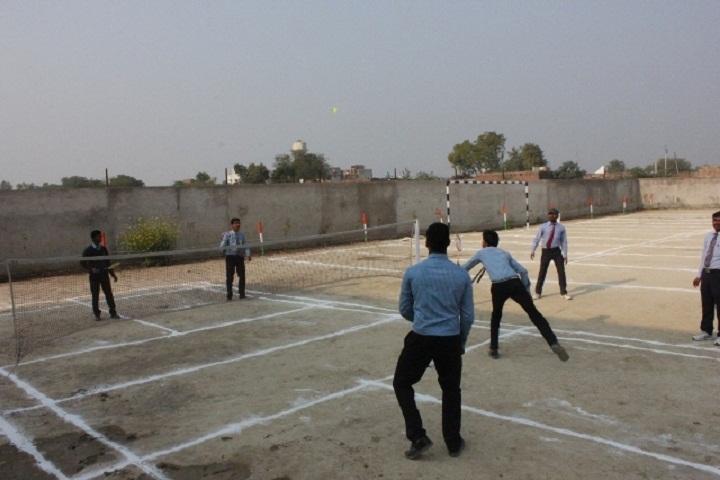 Gyansthali Academy-Sports