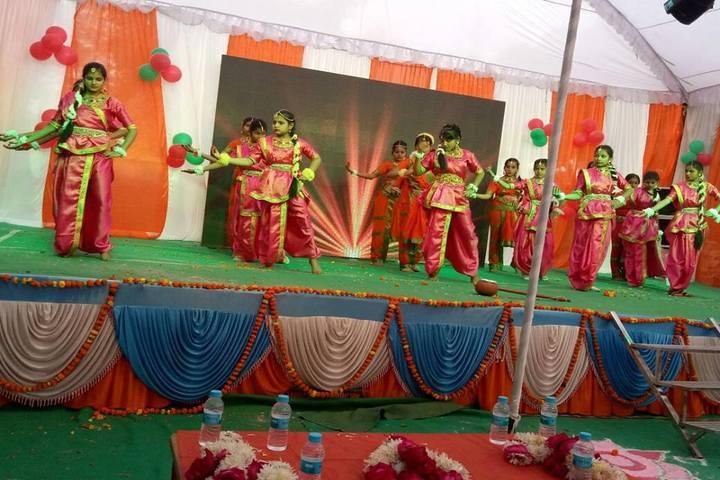 Gyansthali Academy-Cultural Fest