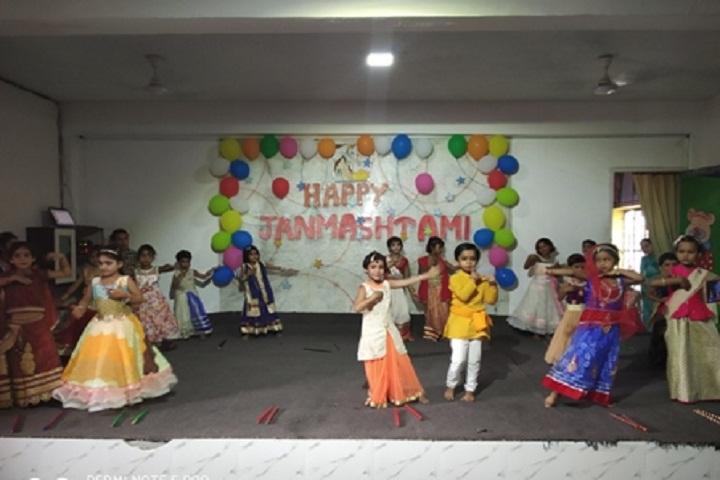 Gyansthali Public School-Annual  Day