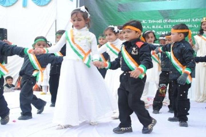 Gyansthali Public School-Independence Day
