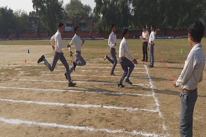 Gyansthali Public School-Sports