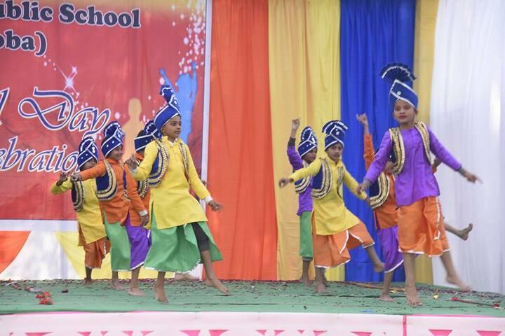 Gyansthali Public School-Cultural Fest