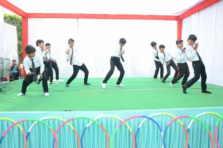 Gyansthali Public School-Event