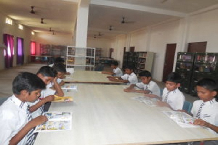 H P Defence Academy-Library