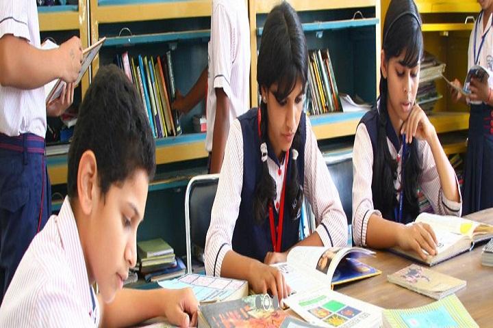 H L International School-Library
