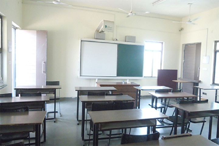 Hallmark World School-Class