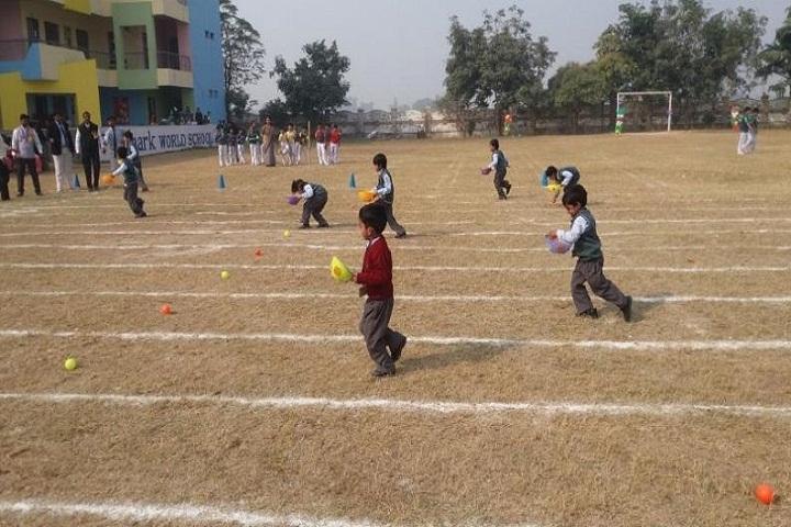 Hallmark World School-Games