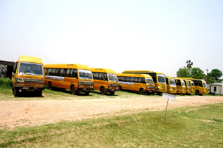 Hallmark World School-Transport