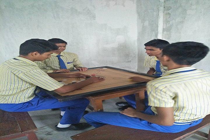 Handa Public School-Games