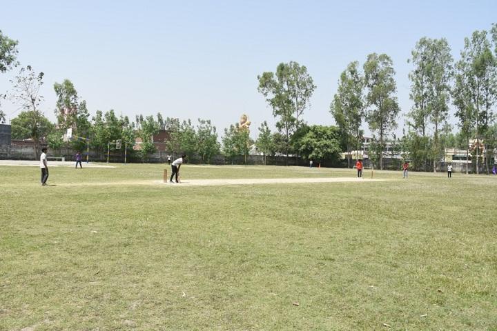 Handa Public School-Sports