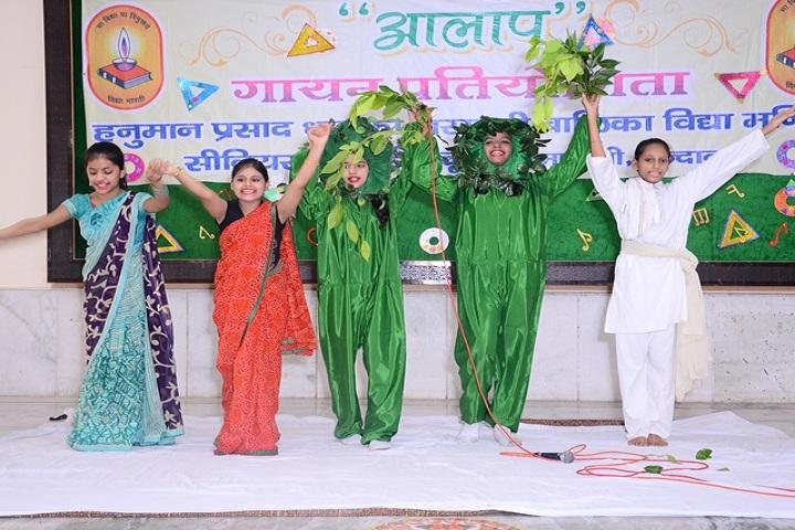 Hanuman Prasad Dhanuka Saraswati Balika Vidya Mandir-Events